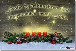 FF Weihnachten